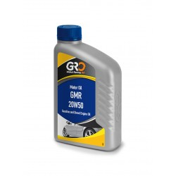 ACEITE GMR 20W50