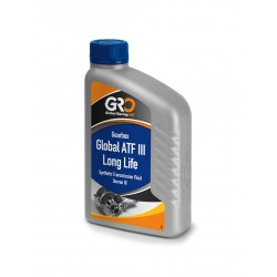 ACEITE GLOBAL ATF-III LONG LIFE