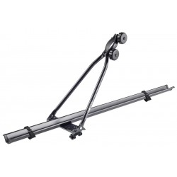 Cruz Bike-Rack N doble pomo