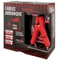 Cables de arranque 300AMP
