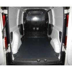 PROTECTOR PLANO DE CARGA para Peugeot PARTNER  5 plazas, largo desde  2008
