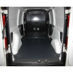 PROTECTOR PLANO DE CARGA para Peugeot PARTNER  2 plazas, largo desde  2008