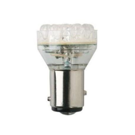 LAMPARA 3 LED 12V  55W BLANCA