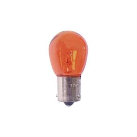 LAMPARA STOP 12V 21W 1 POLO AMBAR-2 UND BLISTER