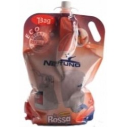 JABON LA ROSSA IN CREMA T-BAG RECARGA 3000ML-00787