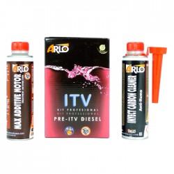 KIT PRE-ITV ARLO