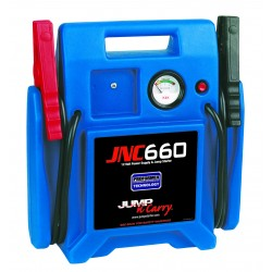ARRANCADOR JUMP N CARRY 660A 12VOLT