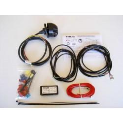Kit Universal con módulo 7 polos y desconexión PDC