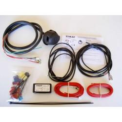 """Kit Universal con módulo 13 polos y desconexión PDC """"NFC"""""""