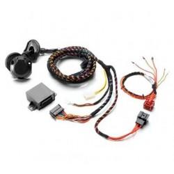 Kit eléctrico   7 Polos SK  Fabia 3-4-5P-Break 01-07  / Octavia & Break 97-05