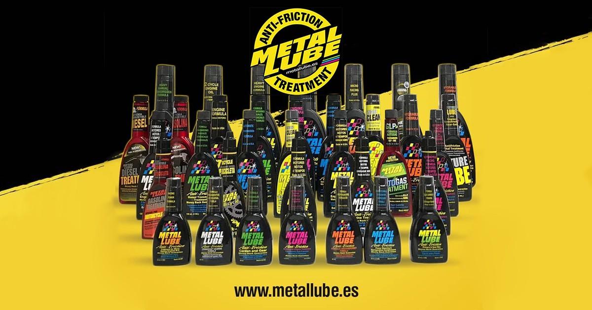 metallube